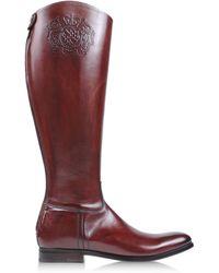 Alberto Fasciani Boots - Lyst