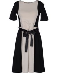 Alpha Massimo Rebecchi Short Dress - Lyst