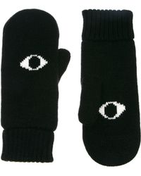 French Connection - Monki Constance Mittens - Lyst