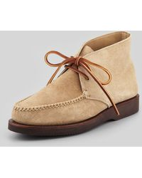 Eastland Jefferson Usa Chukka Boot - Lyst