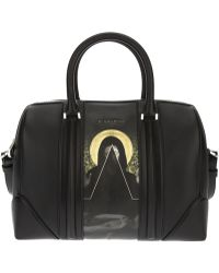 Givenchy Virgin Mary Tote Bag - Lyst