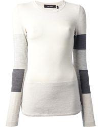 Isabel Marant Armel Sweater - Lyst