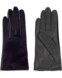 Portolano - Gloves  - Lyst