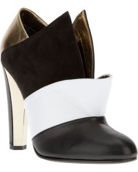 Vionnet - Ankle Boot - Lyst