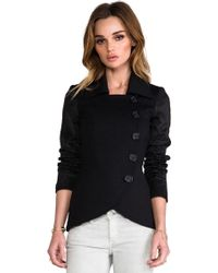Bailey 44 Galaxy Jacket in Black - Lyst