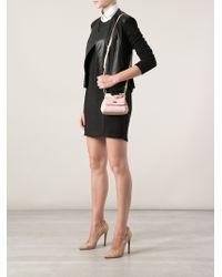 Dolce & Gabbana Mini Sicily Crossbody Bag - Lyst