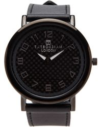 Tateossian - Stainless Steel Watch - Lyst