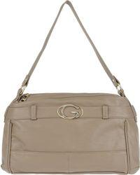 GAUDI - Medium Fabric Bag - Lyst