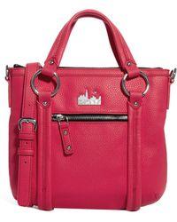 DKNY Active - Pebble Crossbody Bag - Lyst