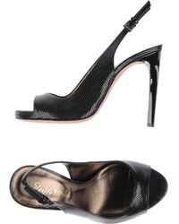Ernesto Esposito High-Heeled Sandals - Lyst