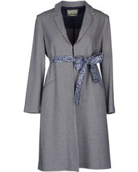 Niu Long Coat  - Lyst