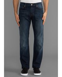 7 For All Mankind Standard in Cold Springs - Lyst