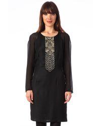 Antik Batik Evening Dress Darie1dre - Lyst