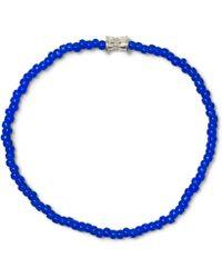 Club Monaco Luis Morais Time Bracelet