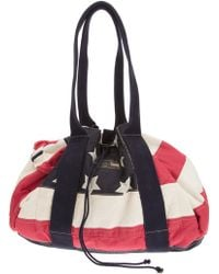 Ralph Lauren - Flag Shoulder Bag - Lyst