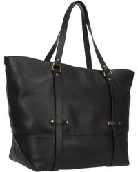 Sessun - Leather Bag Celso - Lyst