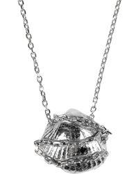Husam El Odeh - Necklace - Lyst