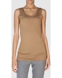 Kimberly Ovitz T-Shirt - Lyst