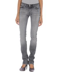 Ksubi Denim Pants - Lyst
