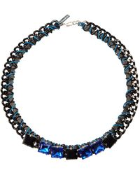 Moutoncollet - Necklace - Lyst