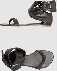 Obeline Sandals - Lyst