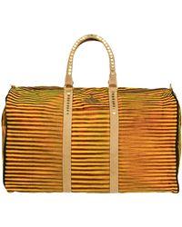 Vivienne Westwood Luggage - Lyst