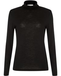 Mary Portas Polo Neck - Lyst