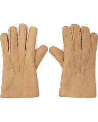 Forever 21 - Faux Suede Gloves - Lyst