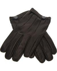 Marc By Marc Jacobs - Met Vingers Gloves - Lyst