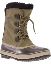 Sorel Pac Boot - Lyst