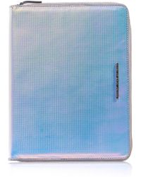 Marc By Marc Jacobs - Karma Chameleon Ipad Case - Lyst