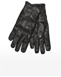 Theory - Cedro Glove in Deerskin Leather - Lyst