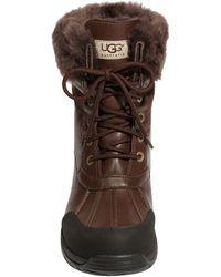 Ugg Butte Boot - Lyst
