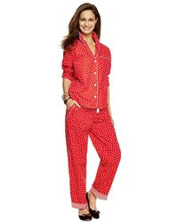 C. Wonder Twinkle Twinkle Star Pajama Set - Lyst