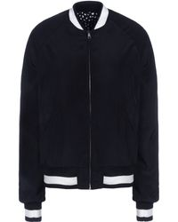 Chloë Sevigny For Opening Ceremony Jacket - Lyst