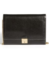 Marc Jacobs All in Crossbody Bag Small - Lyst