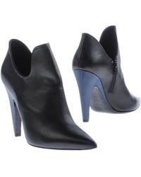 Vic Matie' Shoe Boots - Lyst