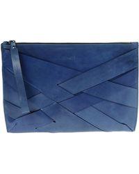 Vic Matié - Medium Leather Bag - Lyst