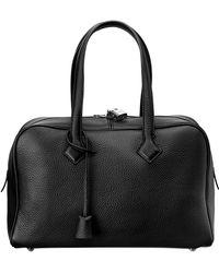 Hermès Black Victoria Ii - Lyst