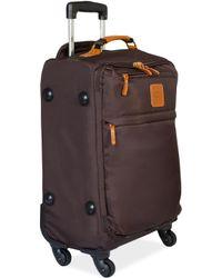 Bric's Xtravel Carryon Trolley - Lyst