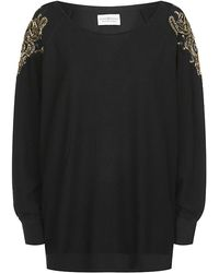 Denim & Supply Ralph Lauren - Embellished Sweater - Lyst