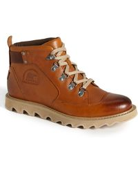 Sorel Mad Mukluk Mid 2 Boot - Lyst