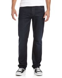 7 For All Mankind Slimmy Jeans - Lyst