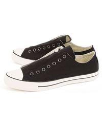 Converse Slip On Sneaker - Lyst