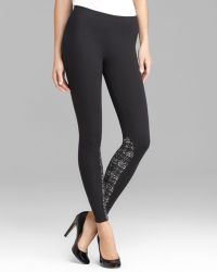 C&C California - Leggings Tweed Riding - Lyst