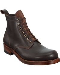 Julian Boots - St James - Lyst