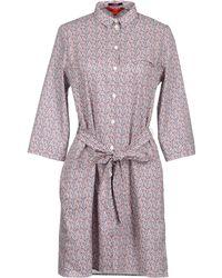 L.K.Bennett - Short Dresses - Lyst