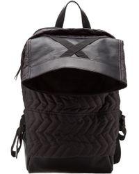 Christopher Raeburn - Cross Strap Backpack - Lyst