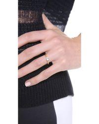 Kelly Wearstler - Finley Ring - Lyst