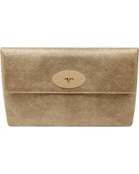 Mulberry Clemmie Clutch - Lyst